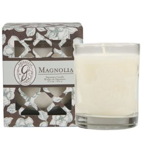 Vela Signature no atacado Greenleaf  Magnolia