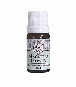 Óleo Odorizante de Ambientes Greenone 10ml - Magnolia Flower