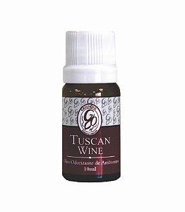 Óleo Odorizante de Ambientes Greenone 10ml - Tuscan Wine