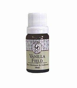Óleo Odorizante de Ambientes Greenone 10ml - Vanilla Field
