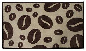 Tapete Aroeira Dia a Dia Café Funcional 50x80cm