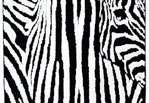 Tapete Aroeira Zebra 55x80cm