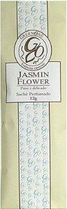 Sachê Perfumado Greenone 12g - Jasmin Flower