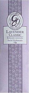 Sachê Perfumado Greenone 12g - Lavender Classic