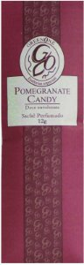 Sachê Perfumado Greenone 12g - Pomegranate Candy