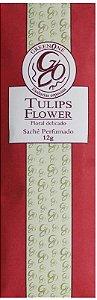Sachê Perfumado Greenone 12g - Tulips Flower