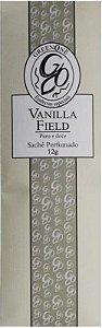 Sachê Perfumado Greenone 12g - Vanilla Field