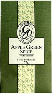 Sachê Perfumado Greenone 22g - Apple Green Spice