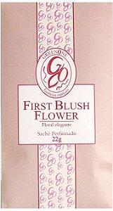 Sachê Perfumado Greenone 22g - First Blush Flower