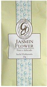 Sachê Perfumado Greenone 22g - Jasmin Flower