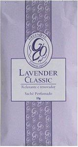 Sachê Perfumado Greenone 22g - Lavender Classic