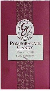 Sachê Perfumado Greenone 22g - Pomegranate Candy