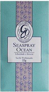 Sachê Perfumado Greenone 22g - Seaspray Ocean