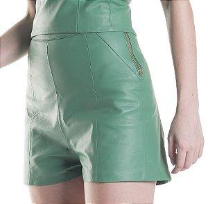 Shorts Cintura Alta Daniele