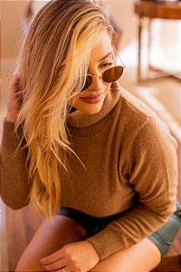 Suéter de Cashmere