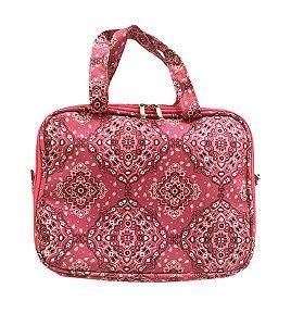 Malinha Jeri bandana rosa