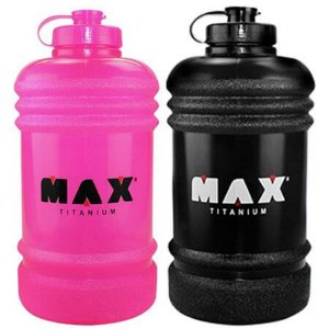 Garrafa de Agua Max Titanium 2.2 Litros