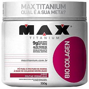 Bio Colagen Max Titanium 300g