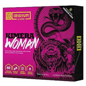 Kimera Woman Iridium Labs 60 Comprimidos