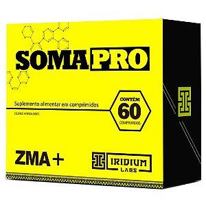 Somapro Iridium Labs 60 Comprimidos