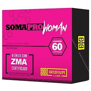 Somapro Woman Iridium 60 Comprimidos