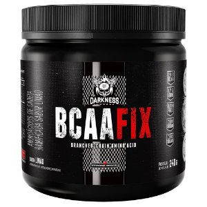 BCAA Fix Integralmedica Darkness 240g