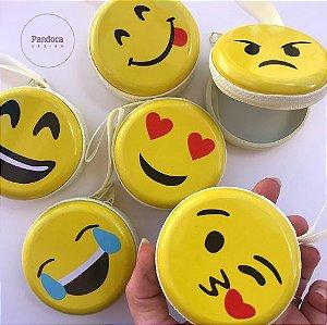 Porta moedas EMOTIONS