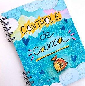Caderno CAIXA