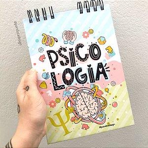 Bloco A5 | PSICOLOGIA