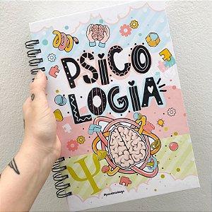 Caderno PSICOLOGIA