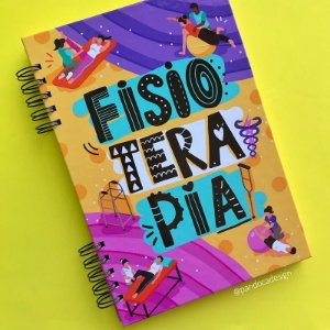 Caderno FISIOTERAPIA
