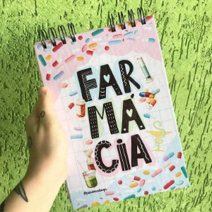 Bloco A5 | FARMÁCIA