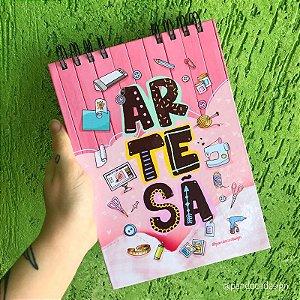 Bloco A5 | ARTESÃ