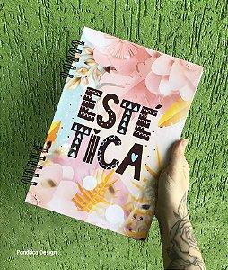 Caderno ESTÉTICA