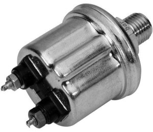 Sensor de Pressão Elétrico 12 Volts - 5kgf/cm²