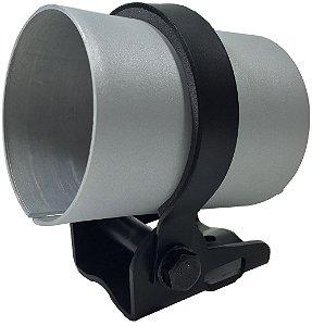 Copo Metal Prata 52mm/60mm/85mm/100mm Cronomac