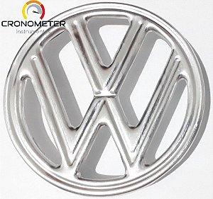 Emblema Logo VW Fusca / Brasília / TL / Variant - Réplica do Original