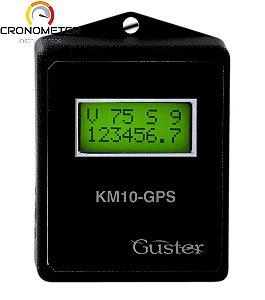 Hubodômetro / Odômetro para Carreta KM-10  / Autoajustável para medida Pneu |Guster