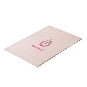Papel ( Rosa Verona ) 180G pacote com 20 folhas A4