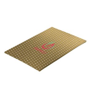 Papel Perolizado Estrela Ouro Rico 180G C/ 20 Folhas A4