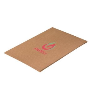 PAPEL KRAFT NATURAL 200G C/ 100 A4