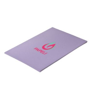 Papel Color Plus - Lilás 180g - A4 - 20 Folhas (São Francisco)
