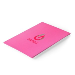 Papel Pop Set - Cosmo Pink 170g - A4 - 20 Folhas