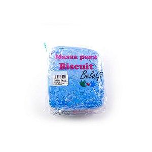 Massa para Biscuit Azul Royal 1kg