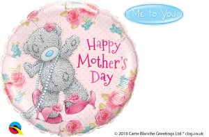 Tatty Teddy Mother's Day