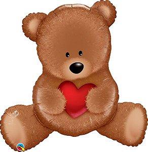 Ursinho de Pelúcia Amor