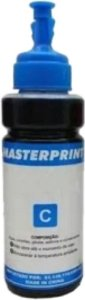 Tinta similar epson Cyano Masterprint 100ml