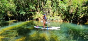 Stand Up Paddle - CP