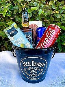 Mini Balde Jack Daniel's