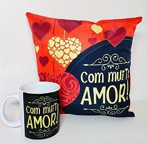 Kit ''Com Muito Amor ''